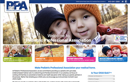 Pediatric Professional Association